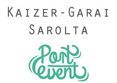 Felicia megirja_Port Event
